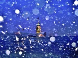 Kıyı kıyı İstanbul
