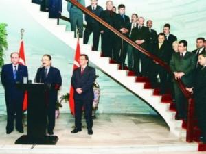 Türkiye'nin 'imkansız' koalisyonları