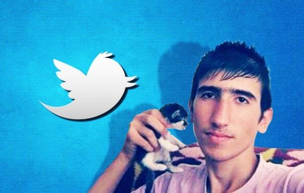 Twitter'ın fenomeni Memetali 1