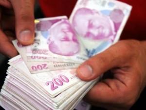 İşte devlet memurlarının zamlı 2015 maaşları