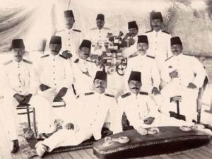 Görmediğiniz fotoğraflarla 'Osmanlı'