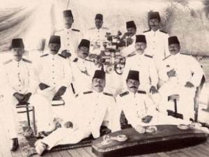 Görmediğiniz fotoğraflarla Osmanlı