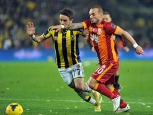 İşte Süper Lig'de ilk yarı fikstürü!