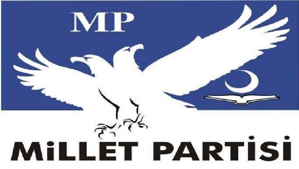 İşte siyasi partilerin oy pusulasındaki yeri 1