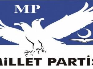 İşte siyasi partilerin oy pusulasındaki yeri