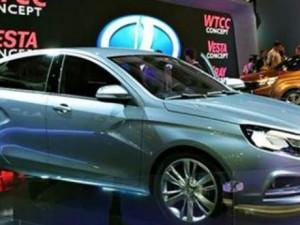 Yeni Lada Vesta'nın Türkiye fiyatı belli oldu