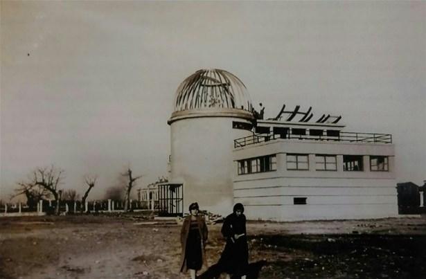 İstanbul'un şaşırtan tarihi fotoğrafları 1