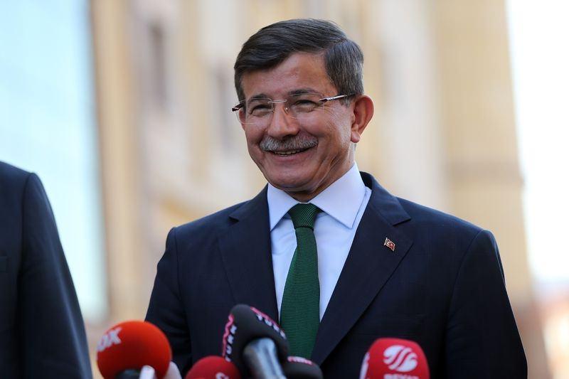 İşte AK Parti hükümetinin yeni kabinesi 1