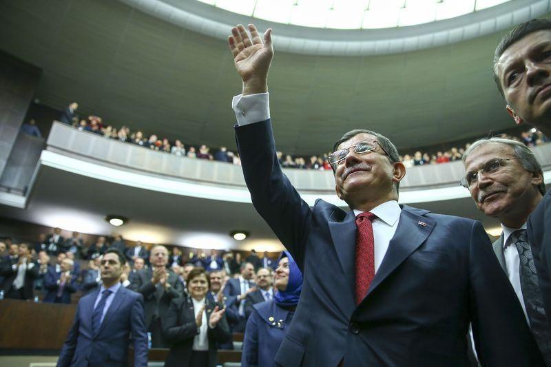 AK Parti'de yeni bakanlara büyük ilgi 1