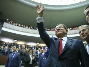 AK Parti'de yeni bakanlara büyük ilgi