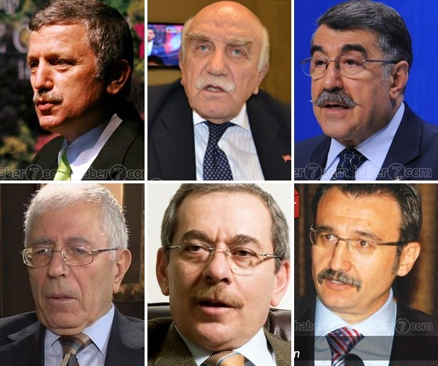 Geçmişten günümüze AK Parti hükümetleri 1