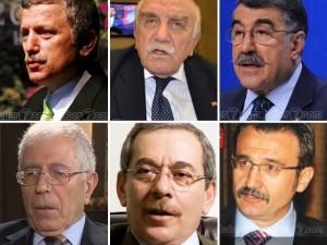 Geçmişten günümüze AK Parti hükümetleri
