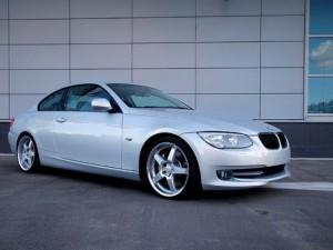 BMW 3'ün inanılmaz değişimi