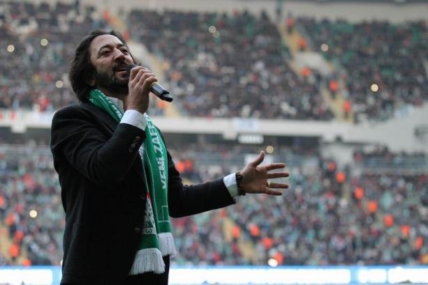 Santrayı Erdoğan yaptı, ilk golü o attı 37