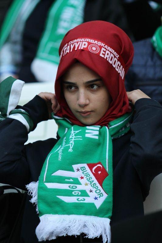 Santrayı Erdoğan yaptı, ilk golü o attı 38