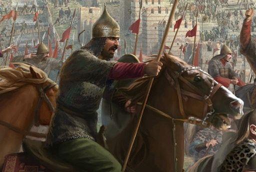 Dünya tarihinin ilkleri ve en önemli bilgileri 106