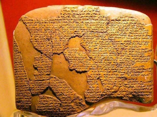 Dünya tarihinin ilkleri ve en önemli bilgileri 16