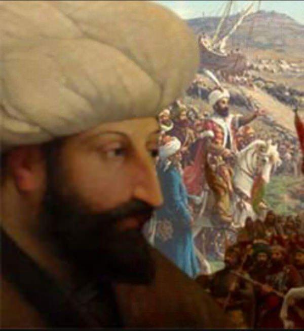Dünya tarihinin ilkleri ve en önemli bilgileri 23