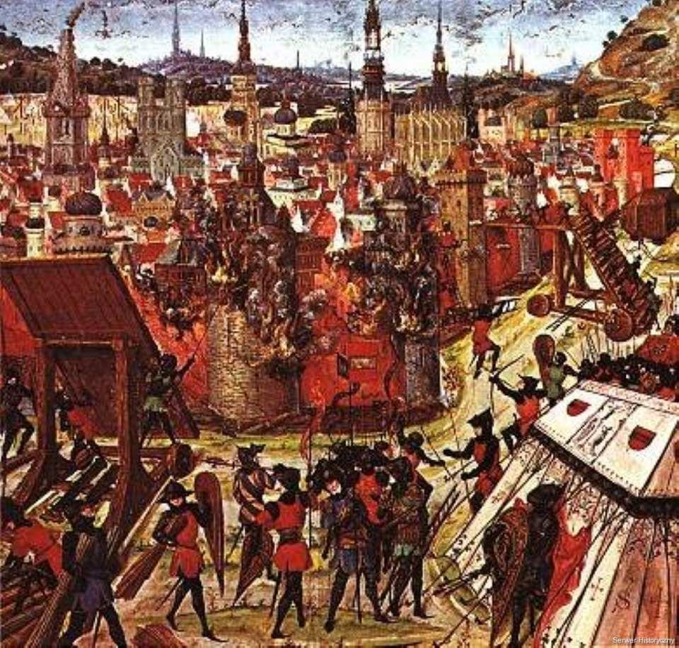 Dünya tarihinin ilkleri ve en önemli bilgileri 37