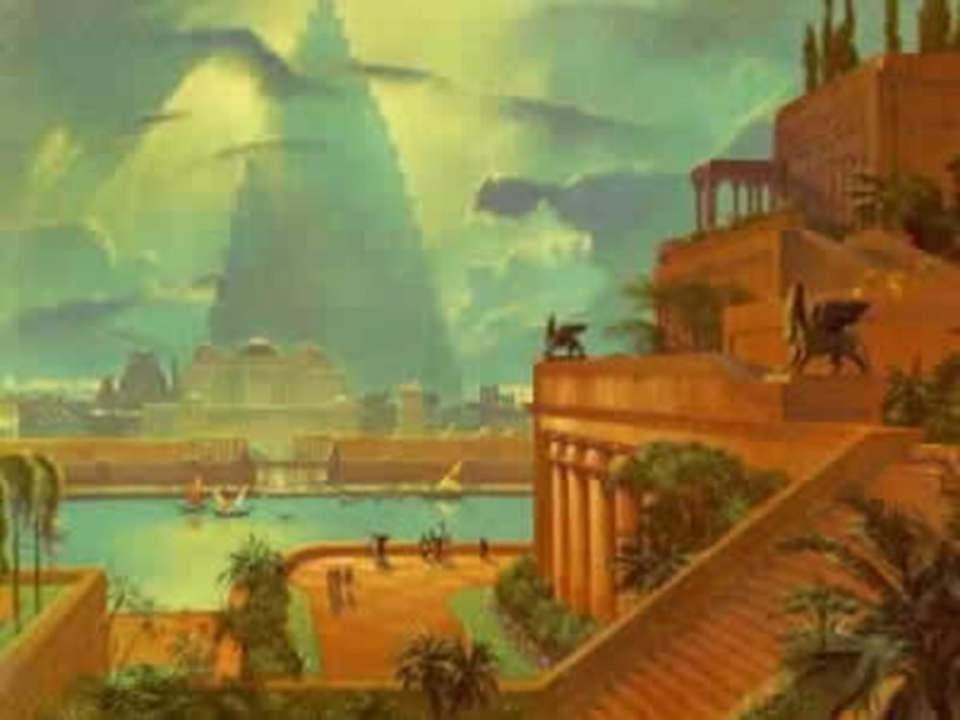 Dünya tarihinin ilkleri ve en önemli bilgileri 4