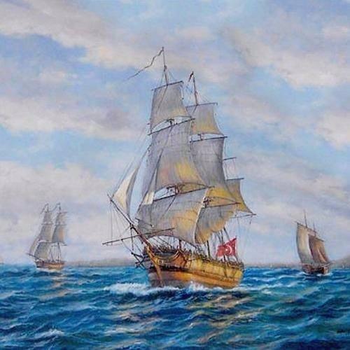 Dünya tarihinin ilkleri ve en önemli bilgileri 43