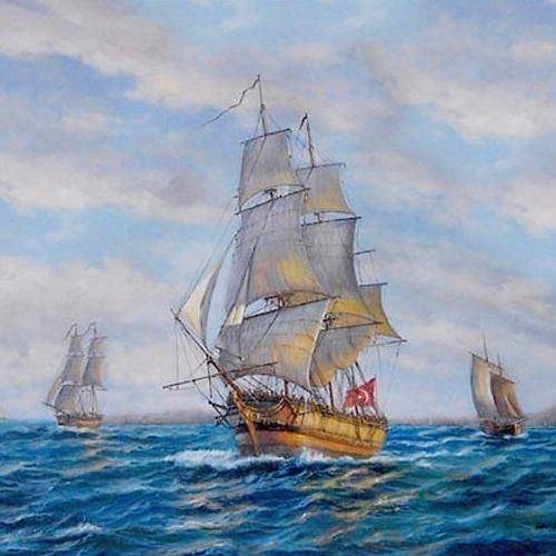 Dünya tarihinin ilkleri ve en önemli bilgileri 50