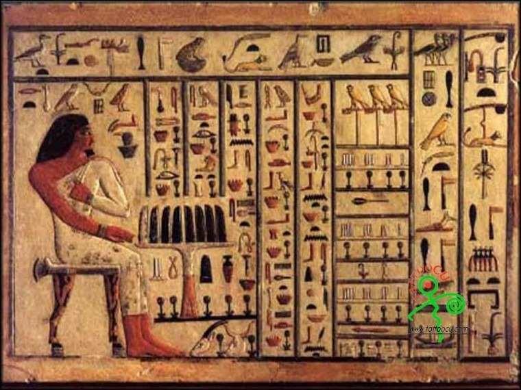 Dünya tarihinin ilkleri ve en önemli bilgileri 53