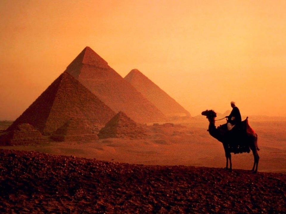 Dünya tarihinin ilkleri ve en önemli bilgileri 58