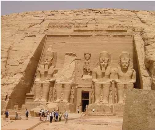 Dünya tarihinin ilkleri ve en önemli bilgileri 60