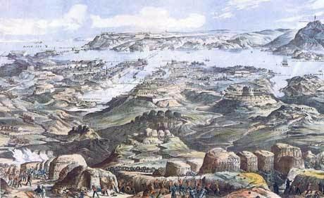 Dünya tarihinin ilkleri ve en önemli bilgileri 68