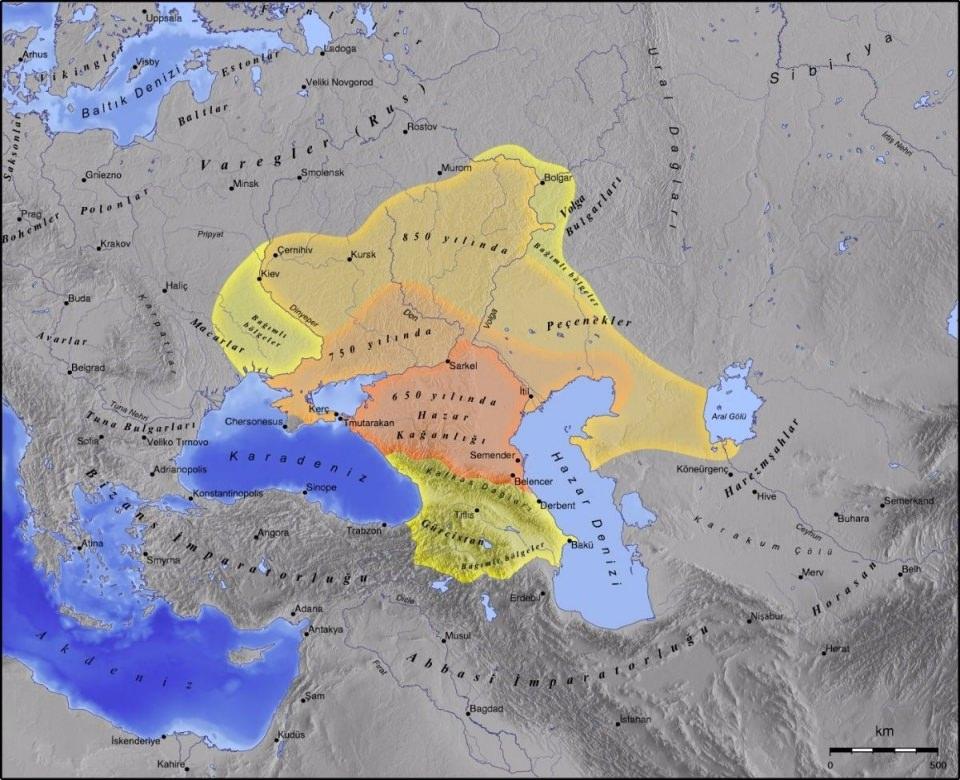 Dünya tarihinin ilkleri ve en önemli bilgileri 70