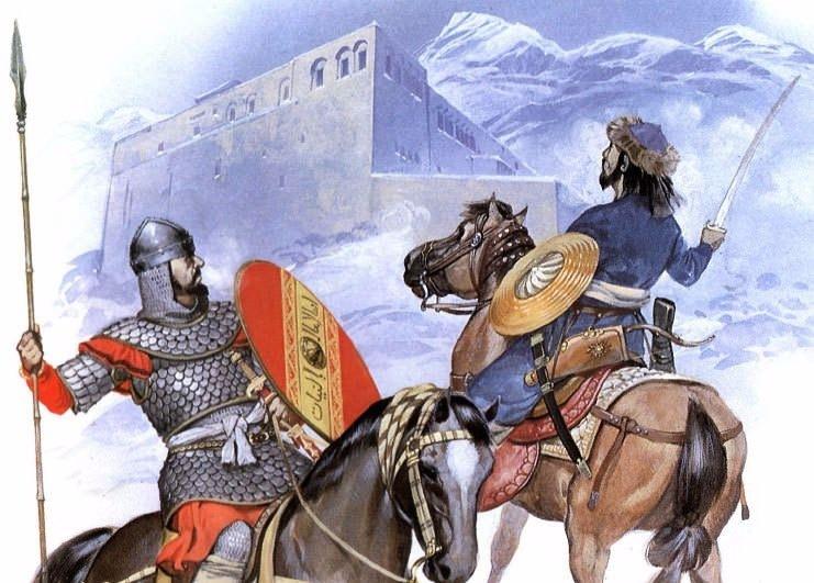 Dünya tarihinin ilkleri ve en önemli bilgileri 92