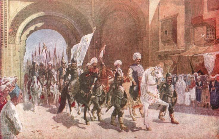 Dünya tarihinin ilkleri ve en önemli bilgileri 96