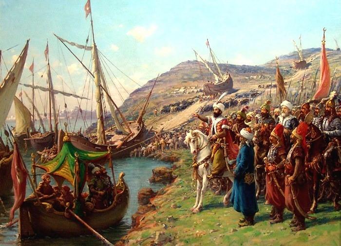 Dünya tarihinin ilkleri ve en önemli bilgileri 97