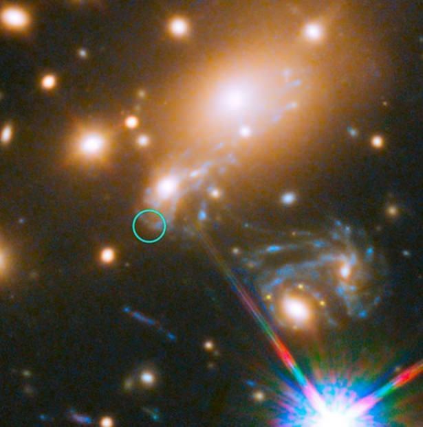'Süpernova' görüntülendi 3