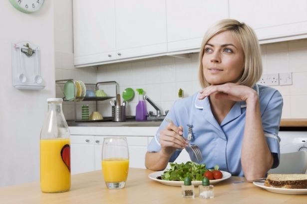 Bu gıdalarla enerjinizi artırabilirsiniz! 14