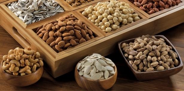 Bu gıdalarla enerjinizi artırabilirsiniz! 6
