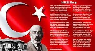 Mehmet Akif Ersoy'un vefatının yıl dönümü 10