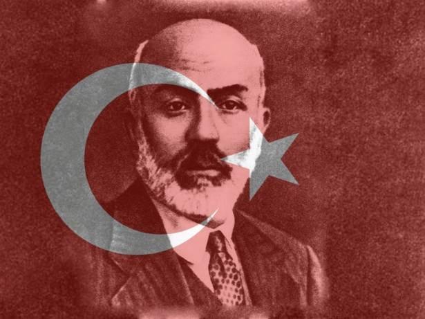Mehmet Akif Ersoy'un vefatının yıl dönümü 12