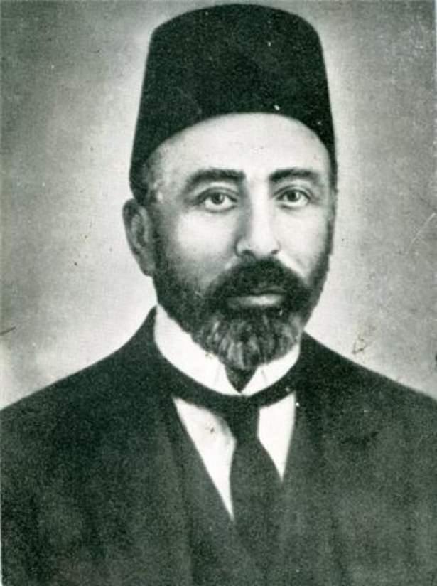 Mehmet Akif Ersoy'un vefatının yıl dönümü 15