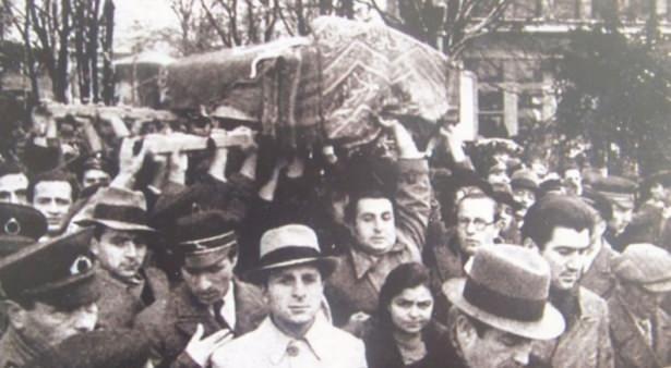 Mehmet Akif Ersoy'un vefatının yıl dönümü 2