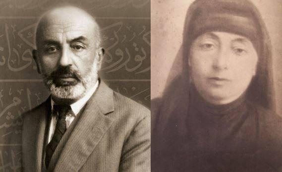 Mehmet Akif Ersoy'un vefatının yıl dönümü 3