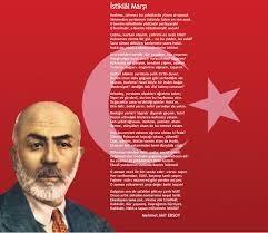 Mehmet Akif Ersoy'un vefatının yıl dönümü 8