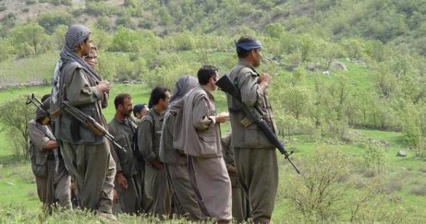 İşte PKK'lı hainlerin il il dağılımı 1