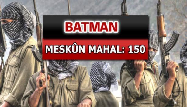 İşte PKK'lı hainlerin il il dağılımı 12