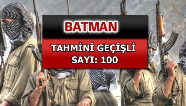 İşte PKK'lı hainlerin il il dağılımı 14