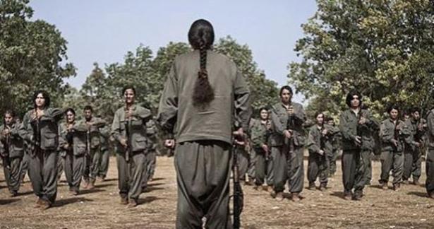 İşte PKK'lı hainlerin il il dağılımı 2