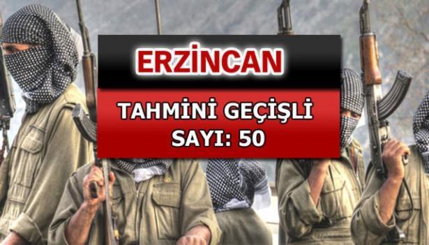 İşte PKK'lı hainlerin il il dağılımı 29