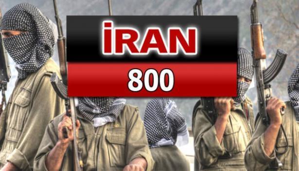 İşte PKK'lı hainlerin il il dağılımı 85