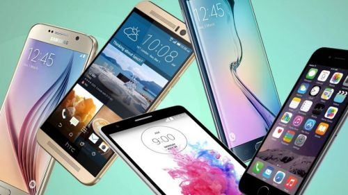 2016'da tanıtılacak en iyi 10 akıllı telefon 1